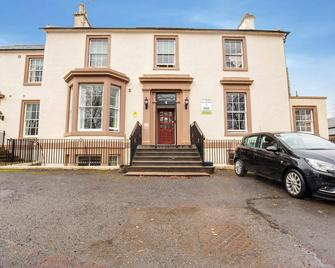 OYO Lost Guest House Stirling - Stirling - Building