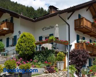 Haus Claudia - Nova Levante - Building