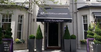 New Northumbria Hotel - Newcastle upon Tyne