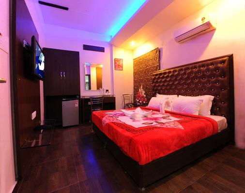 Hotel Pearl Inn & Suites - Amritsar - Phòng ngủ
