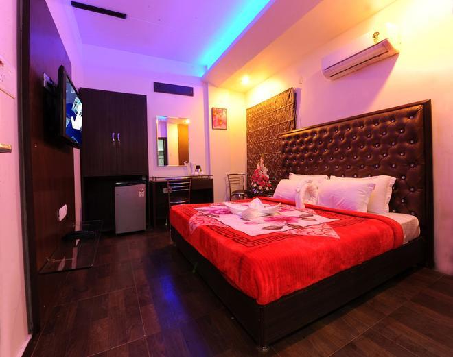 Hotel Pearl Inn & Suites - Amritsar - Κρεβατοκάμαρα