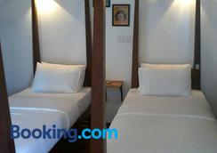 Secret Palace House - Galle - Bedroom