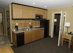 Mirabeau Park Hotel & Convention Center - Spokane - Cocina