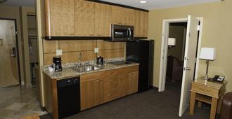 Mirabeau Park Hotel & Convention Center - Spokane - Phòng bếp
