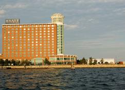 Hyatt Regency Boston Harbor - Boston - Building
