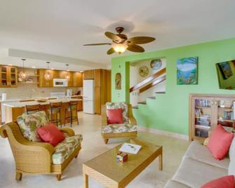 Bahia Pez Vela Villa 29 - Ocotal - Living room