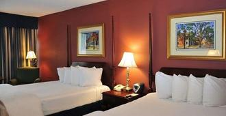 Fort Magruder Hotel, Trademark Collection by Wyndham - Williamsburg - Chambre