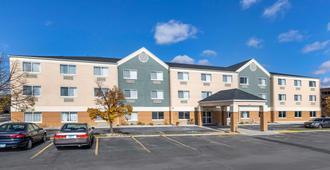 Quality Inn & Suites - Mason City