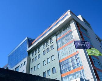 Triumph Hotel - Obninsk - Edificio