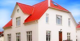 Refurinn Reykjavik Guesthouse - Reykjavik - Byggnad