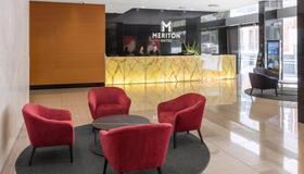 Meriton Suites Adelaide Street - Brisbane - Ρεσεψιόν
