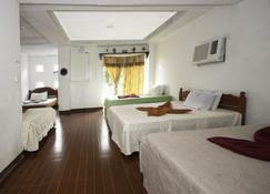 Pagudpud Rinnovati - Pagudpud - Bedroom