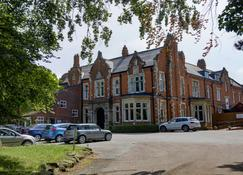 Best Western Grimsby Oaklands Hall Hotel - Grimsby - Edifício