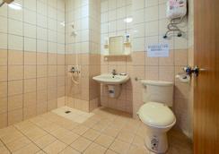 Sunmoonlake Loft Inn - Yuchi - Bathroom