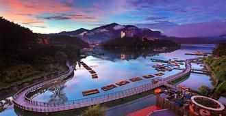 Sun Moon Lake Loft Inn - Yuchi Township - Outdoors view