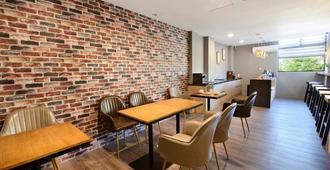 Sunmoonlake Loft Inn - Yuchi - Nhà hàng