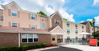 TownePlace Suites by Marriott Savannah Midtown - Savannah - Building