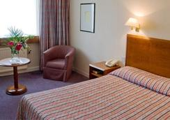 Britannia Hotel Manchester Airport - Manchester - Bedroom