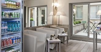 Hotel Longchamp Elysees - París - Lounge