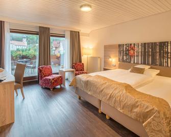 Best Western PLUS Hotel Schwarzwald Residenz - Triberg - Schlafzimmer