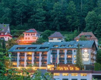 Best Western PLUS Hotel Schwarzwald Residenz - Triberg - Building