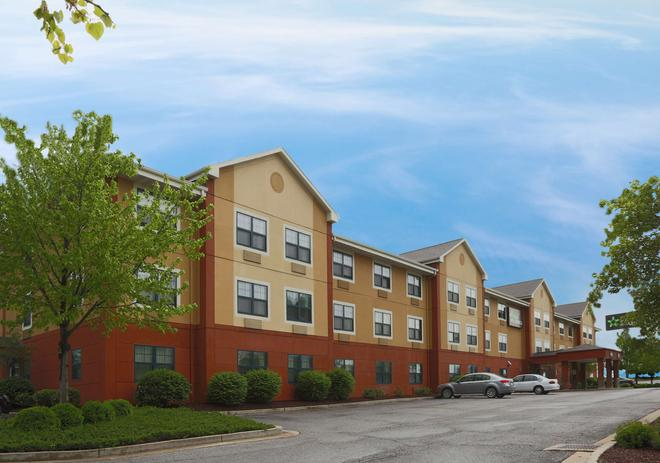 Extended Stay America Columbia - Stadium Boulevard - Columbia - Bygning