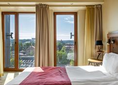 Best Western Vilnius - Vilnius - Bedroom