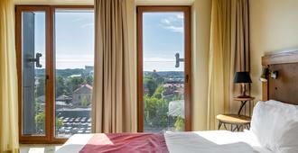 Best Western Vilnius - Vilna - Makuuhuone