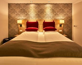 Das.Hochgrat - Oberstaufen - Bedroom