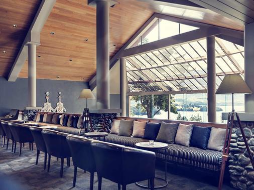 Mercure Queenstown Resort - Queenstown - Baari
