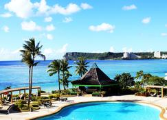 Pacific Star Resort & Spa - Tamuning - Havuz