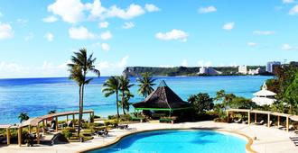 Pacific Star Resort & Spa - Tamuning - Uima-allas