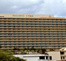 Pacific Star Resort & Spa