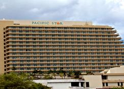 Pacific Star Resort & Spa - Тамунинг - Здание