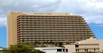 Pacific Star Resort & Spa - Tamuning - Gebouw