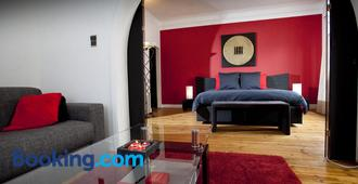 B&B Studios 1-2-3 Luxe Suites - Antwerp