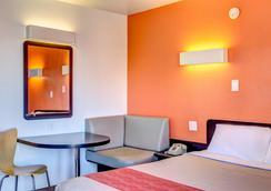 Motel 6 Murfreesboro TN - Murfreesboro - Bedroom