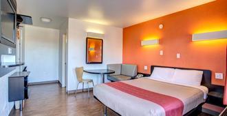 Motel 6 Murfreesboro TN - Murfreesboro - Phòng ngủ