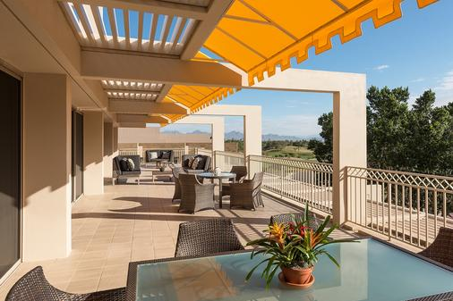The Phoenician, a Luxury Collection Resort, Scottsdale - Scottsdale - Balcony