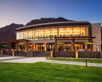 The Phoenician, a Luxury Collection Resort, Scottsdale - Scottsdale - Building