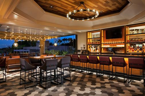 The Phoenician, a Luxury Collection Resort, Scottsdale - Scottsdale - Bar