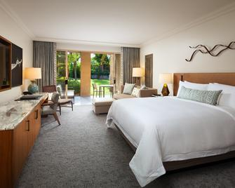 The Phoenician, a Luxury Collection Resort, Scottsdale - Scottsdale - Bedroom