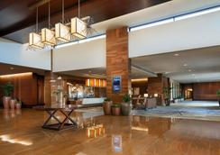 The Phoenician, a Luxury Collection Resort, Scottsdale - Scottsdale - Lobby
