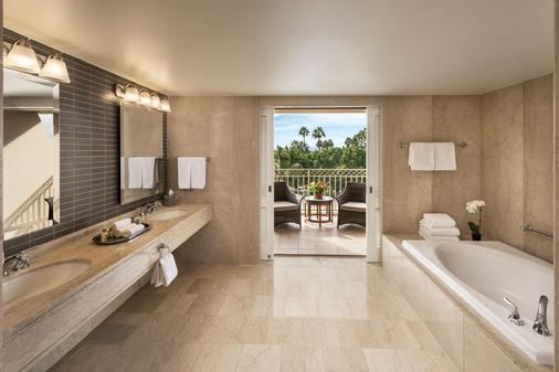 The Phoenician, a Luxury Collection Resort, Scottsdale - Scottsdale - Bathroom