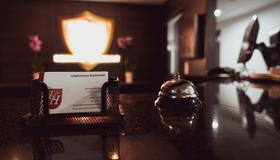 利爾賀門斯城區酒店 - 斯德哥爾摩 - 斯德哥爾摩 - 客房設備