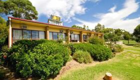 Bellbrae Motel - Geelong - Edificio