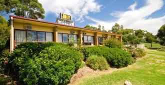 Bellbrae Motel - Geelong - Κτίριο