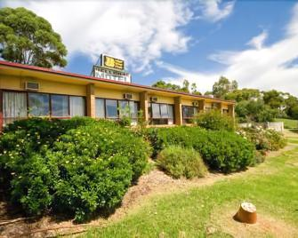 Bellbrae Motel - Geelong - Rakennus