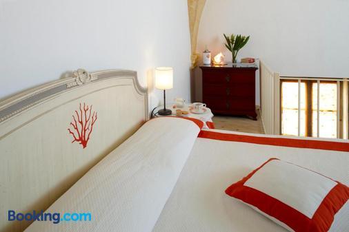 Relais Corte Palmieri - Gallipoli - Bedroom