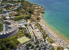 Grande Real Santa Eulalia Resort - Albufeira - Toà nhà